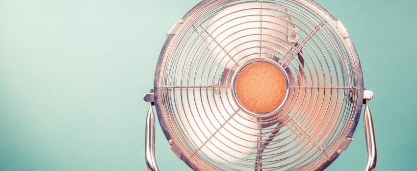 Ventillation_Ventillateur
